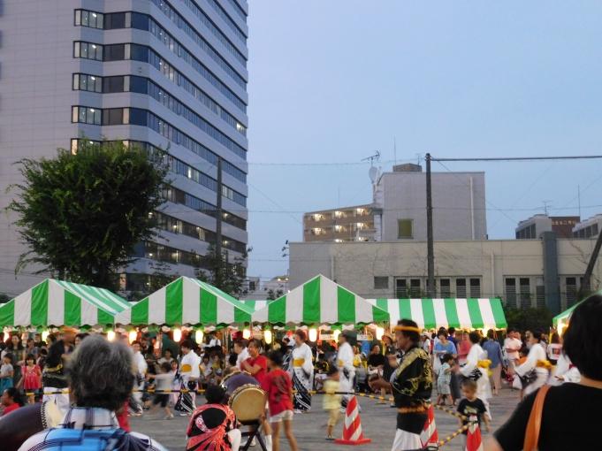 ふるさと祭 (3)