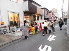 第10回荏七ハロウィン (3)